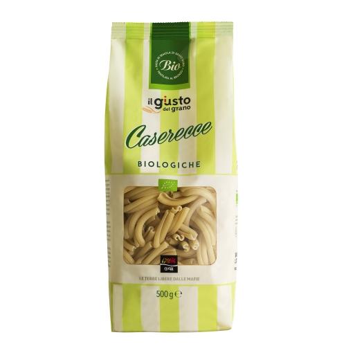 Bio Pasta Caserecce 500g