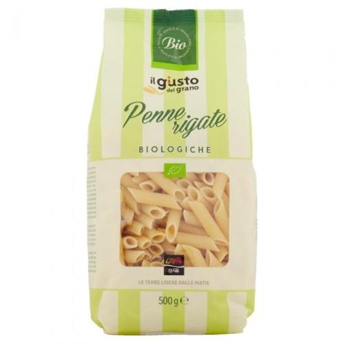 Bio Pasta Penne 500g