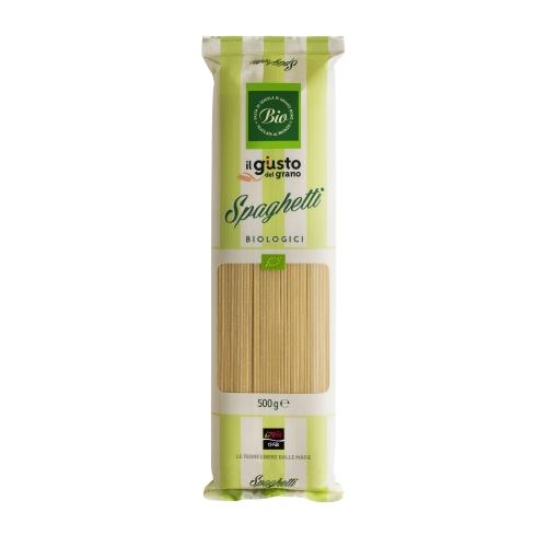 Bio Pasta Spagetti 500g