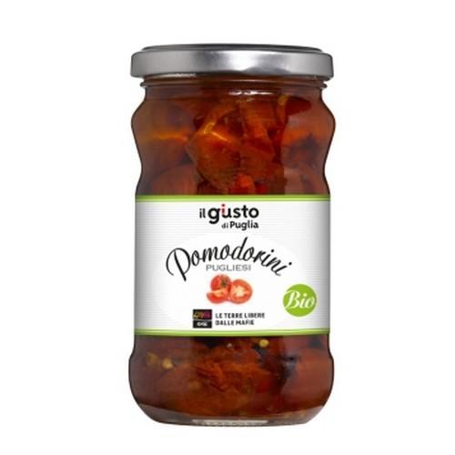 Bio Tomates cer. Libera Terra 290g