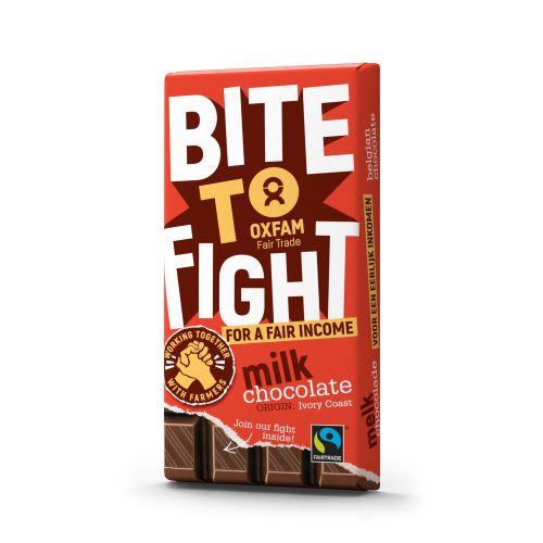 Chocolat au lait 200g