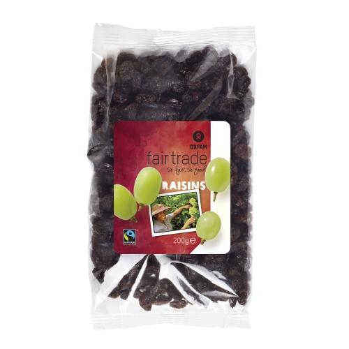Raisins secs 200g