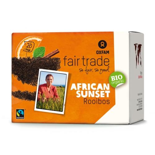 Rooibos African Sunset BIO 20x1,8g