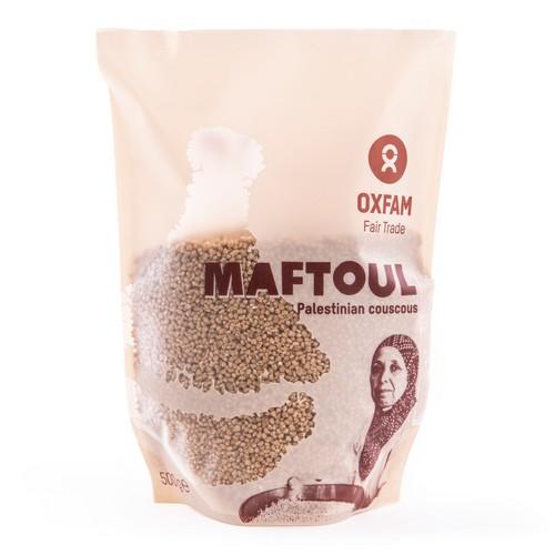 Couscous Maftoul 500g/en trans. bio
