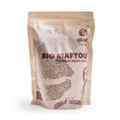 Bio Couscous Maftoul 500g