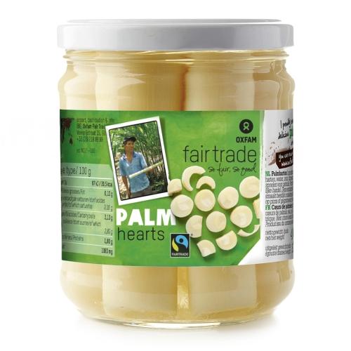 Coeurs de palmier 410g