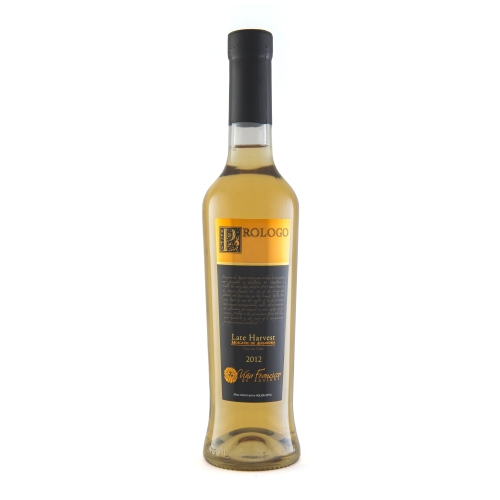 Apéro Late Harvest Riesling 37,5cl