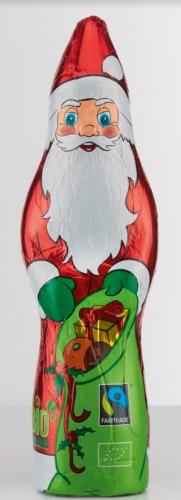 BIO-FAIR TRADE Weihnachtsmann 75g