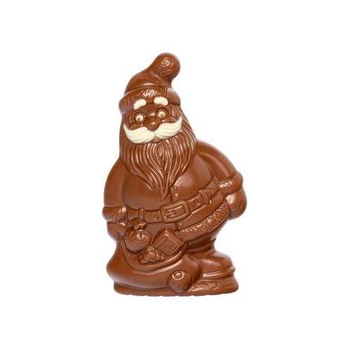 Bio Weihnachtsmann m Sack Vollm 60g