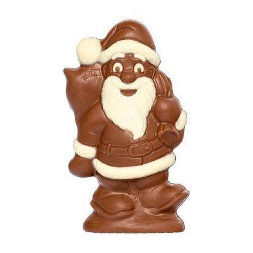 Bio Weihnachtsmann Vollm VEGAN 200g