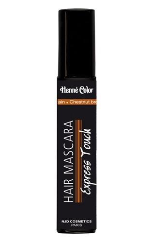 Hair Mascara Chatain 15ml