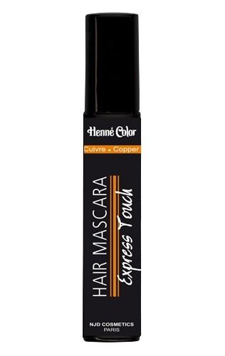 Hair Mascara Cuivré 15ml