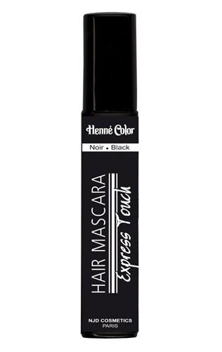 Hair Mascara Noir 15ml