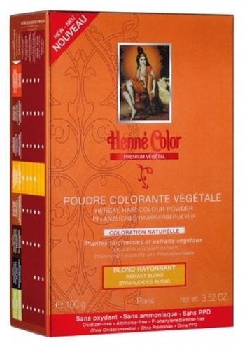 Prémium HC poudre blond 100g