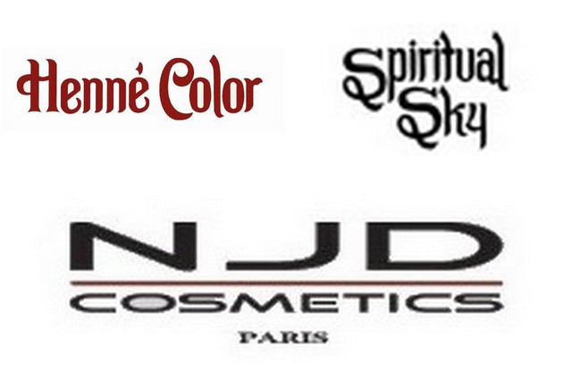 NJD Cosmetics (Henné Color)