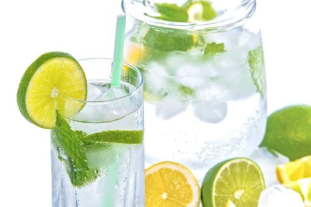Terra roxa sàrl : Jus et limonades