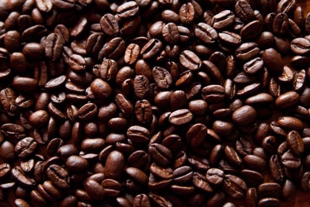 Terra roxa sàrl : Café en grains