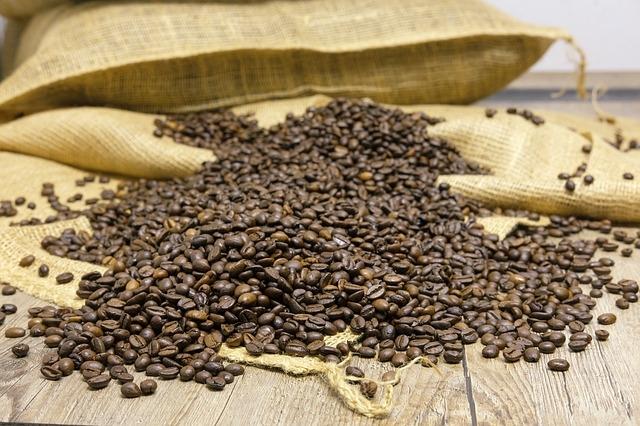 Terra roxa sàrl : Café en vrac