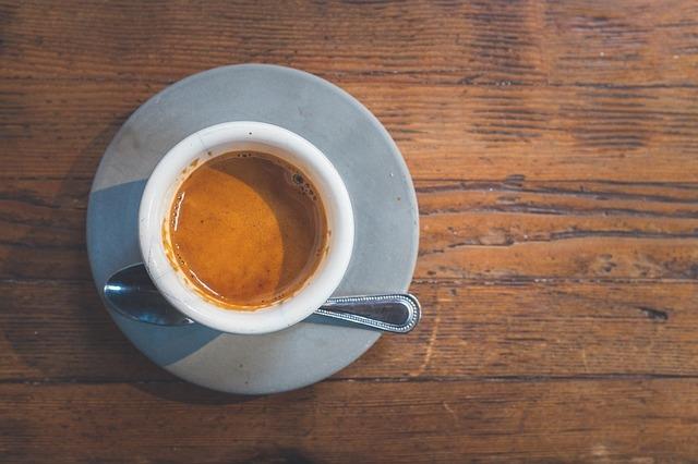 Terra roxa sàrl : Café espresso