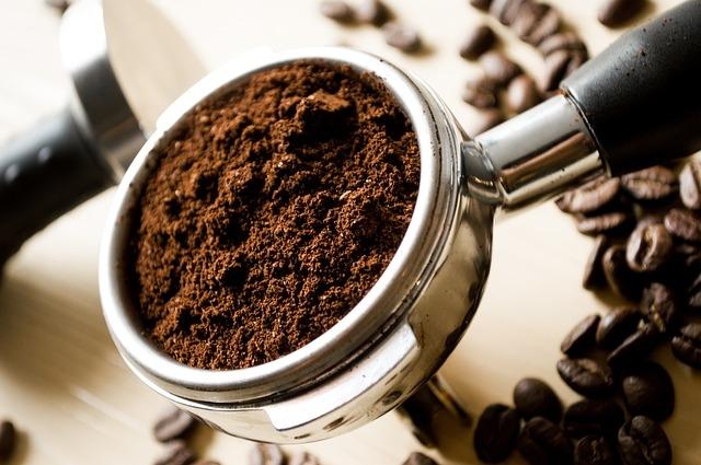 Terra roxa sàrl : Café moulu