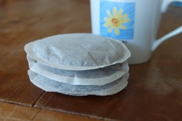 Terra roxa sàrl : Café pads