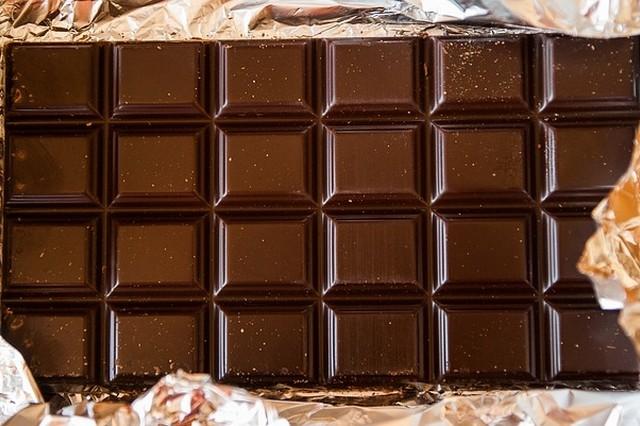 Terra roxa sàrl : Chocolats 100g - sortes de base