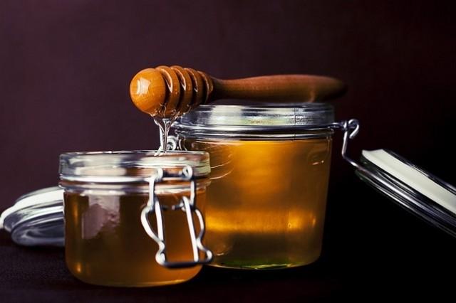 Terra roxa sàrl : Miel