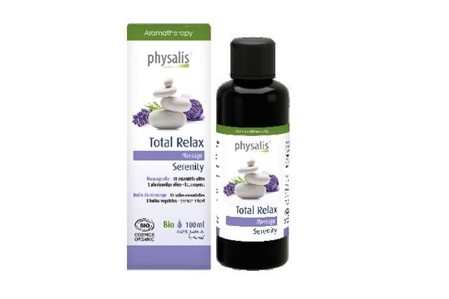 Terra roxa sàrl : Physalis huiles de massage bio