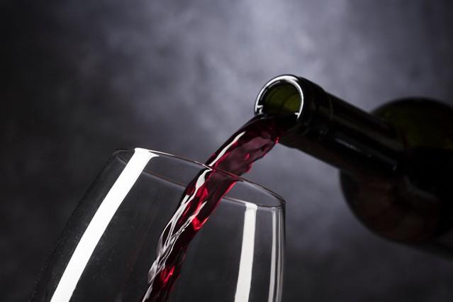 Terra roxa sàrl : Vin rouge